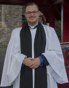 Rev. Dr. Andrew P. Campbell